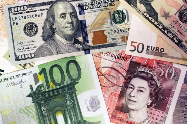 بیش از 50 سال حاکمیت دلار بر جهان، ارزش دلار صد سال پیش سه برابر امروز بود + نمودار نرخ مبادله و ارزش دلار در برابر طلا در 100 سال اخیر